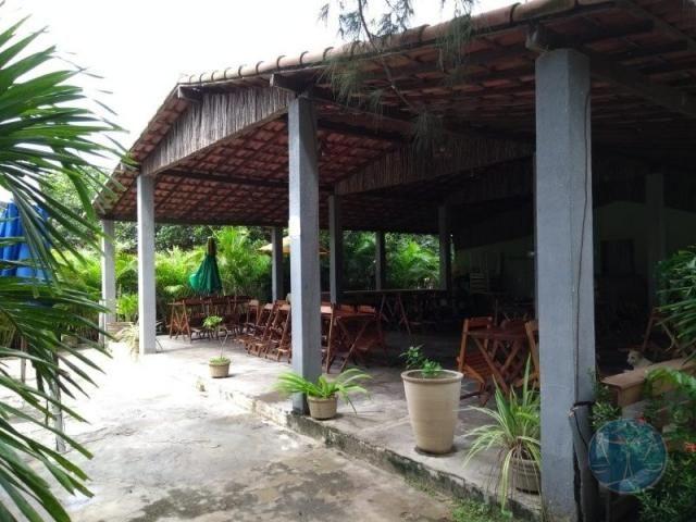 Terreno à venda em Lagoa do bonfim, Nísia floresta cod:10604 - Foto 3