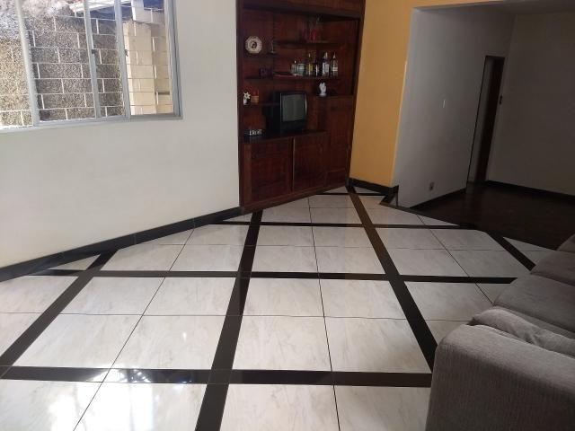 Casa à venda, 5 quartos, 2 vagas, carlos prates - belo horizonte/mg - Foto 4