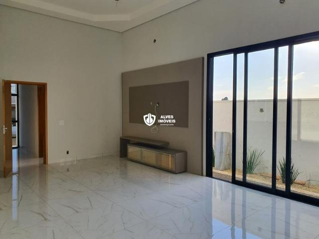 Maravilhosa Casa No Condomínio Quinta Das Tipuanas-A49 - Foto 5