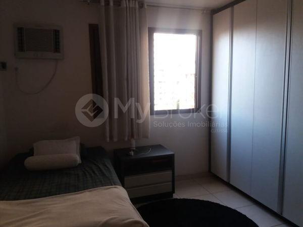 Apartamento no Residencial Rio Jordão com 3 quartos no Jardim Goiás em Goiânia - Foto 12