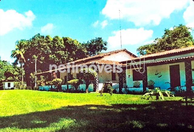Terreno à venda em Fazenda exemplo, Cachoeira cod:766495 - Foto 3
