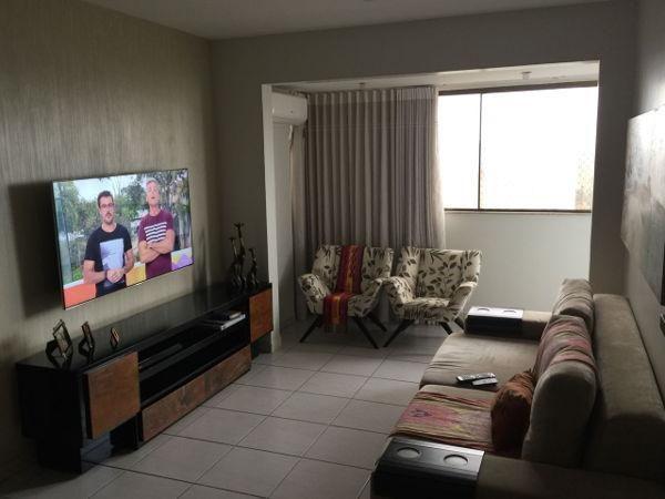 Apartamento no Gran Royale com 3 quartos no Setor Leste Universitário em Goiânia - Foto 2