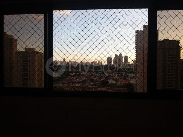 Apartamento no Residencial Rio Jordão com 3 quartos no Jardim Goiás em Goiânia - Foto 8
