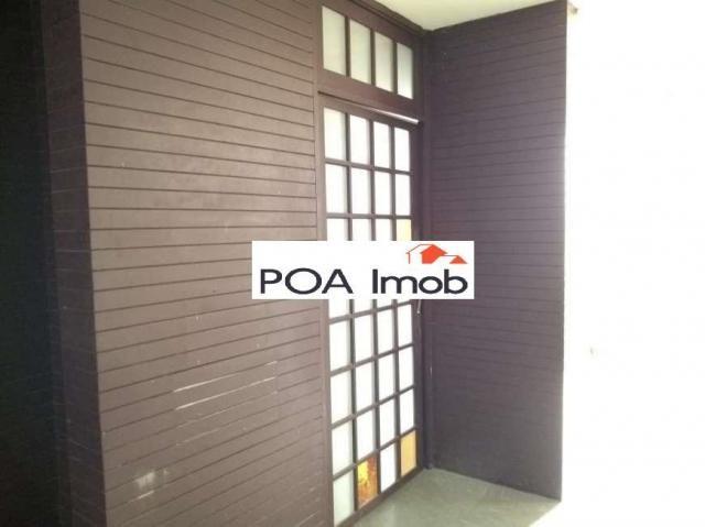 Casa para alugar, 500 m² por r$ 10.000,00/mês - boa vista - porto alegre/rs - Foto 9
