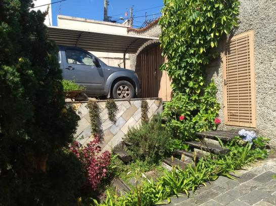 Casa à venda, 5 quartos, 2 vagas, carlos prates - belo horizonte/mg - Foto 20