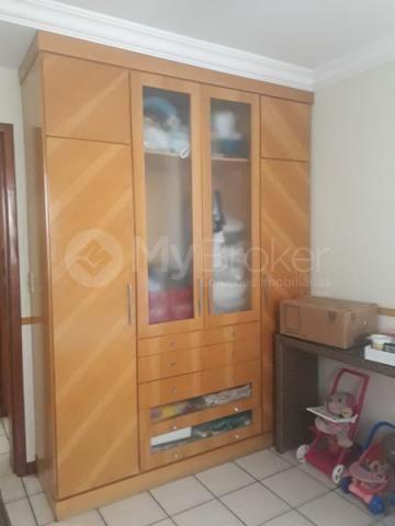 Apartamento Edifício Solar Ravena com 3 quartos no Setor Bueno em Goiânia - Foto 12