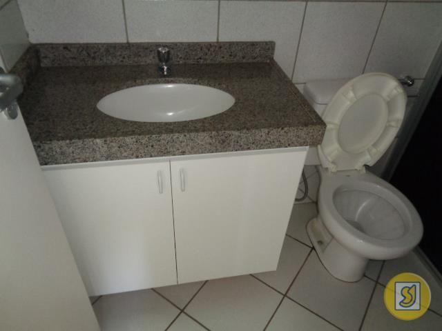 Apartamento para alugar com 3 dormitórios em Lagoa seca, Juazeiro do norte cod:32475 - Foto 9