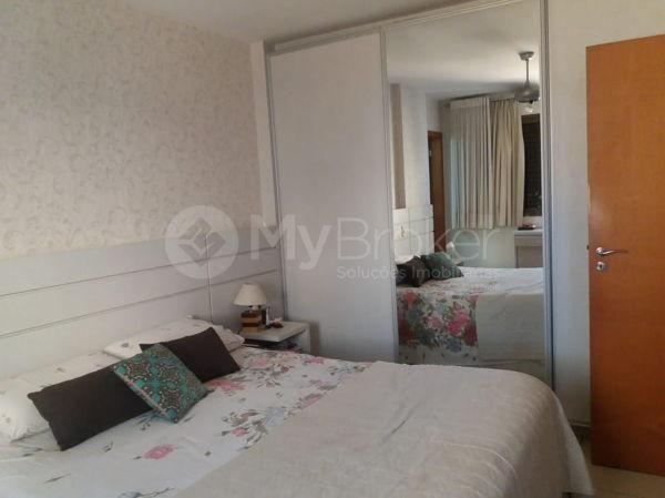 Apartamento no Residencial Rio Jordão com 3 quartos no Jardim Goiás em Goiânia - Foto 11