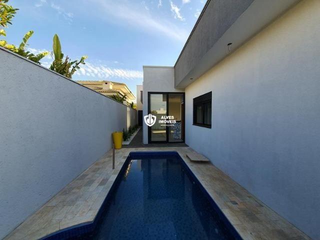 Maravilhosa Casa No Condomínio Quinta Das Tipuanas-A49 - Foto 12