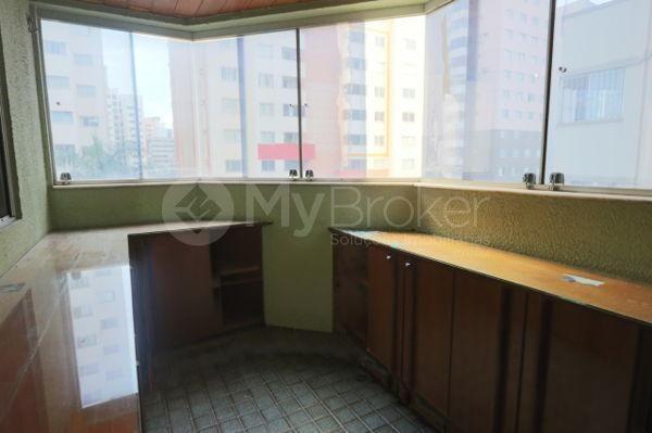 Apartamento no Edifício Lírio Dourado com 3 quartos no Setor Bueno - Foto 14