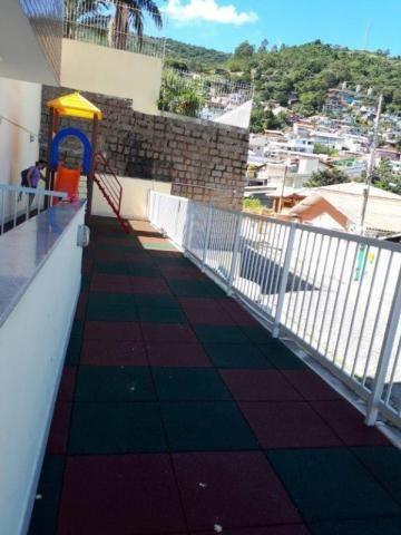 Apartamento residencial à venda, costeira do pirajubaé, florianópolis. - Foto 7