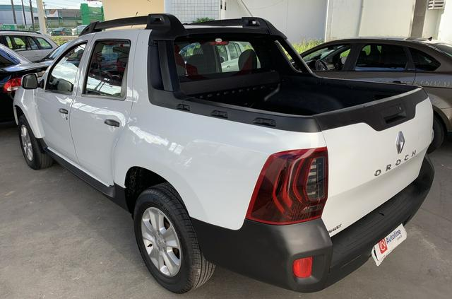 Renault duster oroch expression ano 2016/2016 - Foto 7