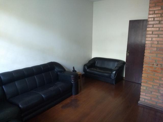 Casa à venda, 5 quartos, 2 vagas, carlos prates - belo horizonte/mg - Foto 3