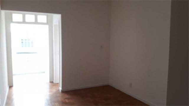 Apartamento à venda com 2 dormitórios em Tijuca, Rio de janeiro cod:350-IM404753 - Foto 5