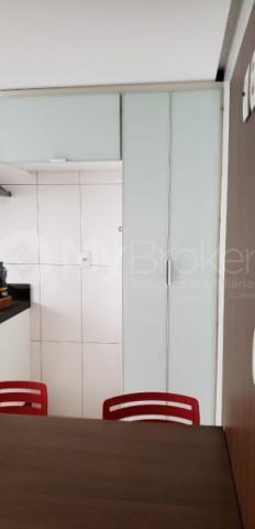 Apartamento no Residencial Lourenzzo Park com 5 quartos no Setor Nova Suiça - Foto 7