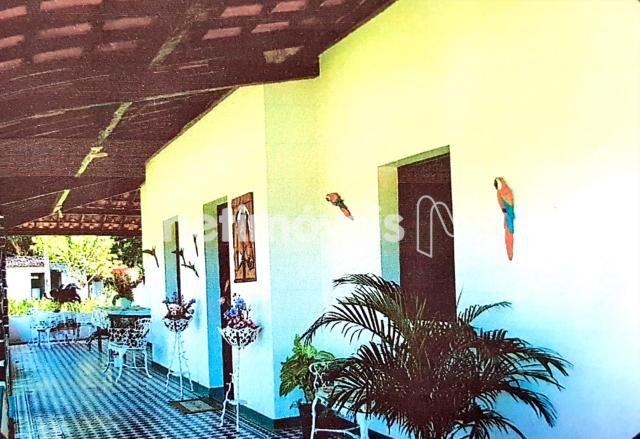 Terreno à venda em Fazenda exemplo, Cachoeira cod:766495 - Foto 4