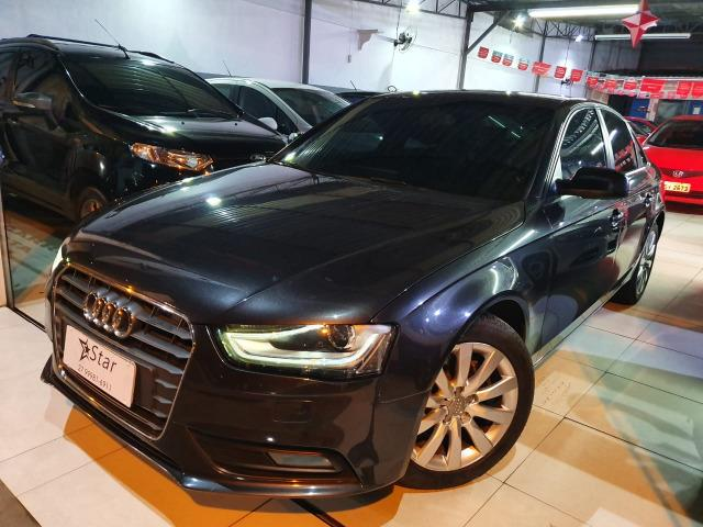 Audi A4 Atractive 2.0 183 Cv Aut 2014