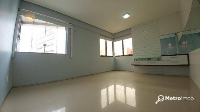 Apartamento com 2 dormitórios à venda, 179 m² por R$ 800.000,00 - Jardim Renascença - São  - Foto 17