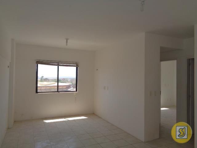 Apartamento para alugar com 2 dormitórios em Triangulo, Juazeiro do norte cod:33672 - Foto 5