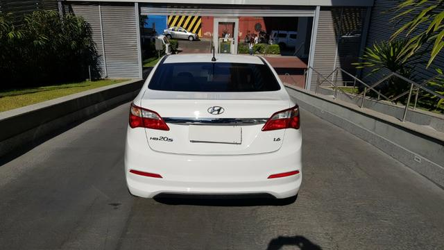 HB 20 Sedan 1.6 Comfort Novissimo !!!! - Foto 12