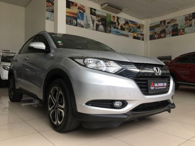 Honda HR-V - Novo e garantido -
