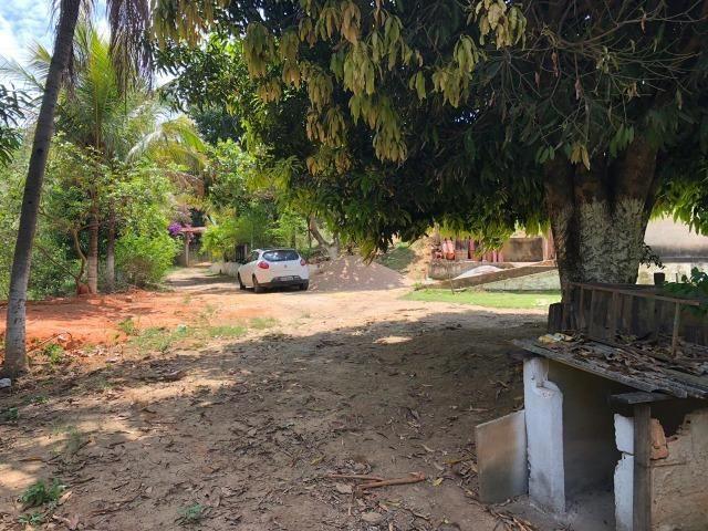 Chácara em Inhapim, 6000 m². Toda murada. Valor 250 mil - Foto 2