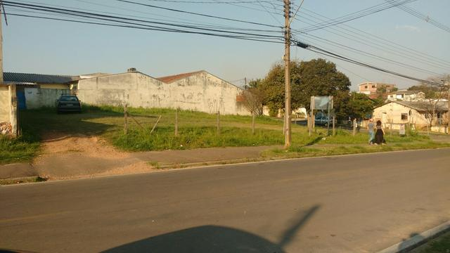 Alugo terreno - Foto 2