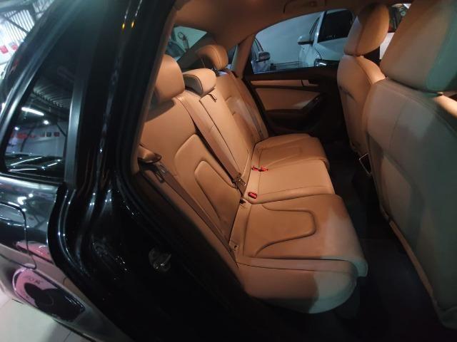 Audi A4 Atractive 2.0 183 Cv Aut 2014 - Foto 8