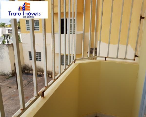 Apartamento para locação no setor nordeste, formosa-go - Foto 16