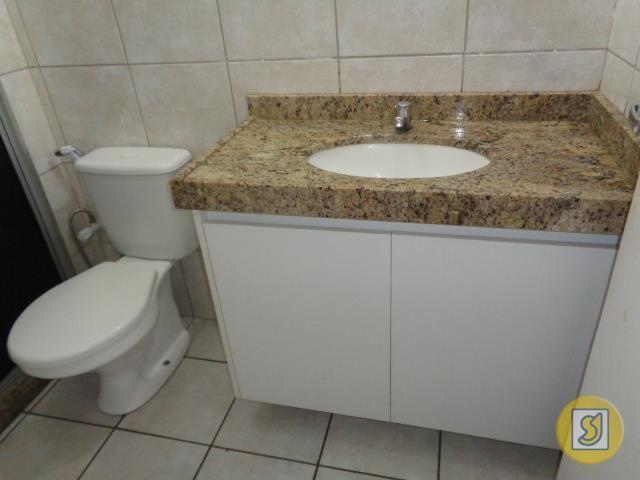 Apartamento para alugar com 2 dormitórios em Triangulo, Juazeiro do norte cod:33672 - Foto 13