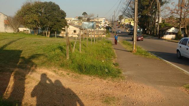 Alugo terreno - Foto 3