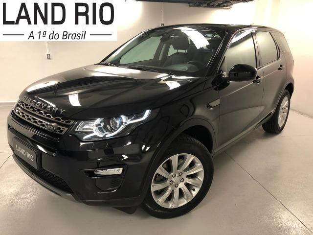 Land Rover Discovery Sport SE 5 lugares Diesel 17/17 c/53.000 km - 21 2431-2020