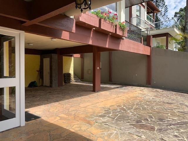 Casa Retiro com 3 quartos, jardim e piscina cod.23724 - Foto 8