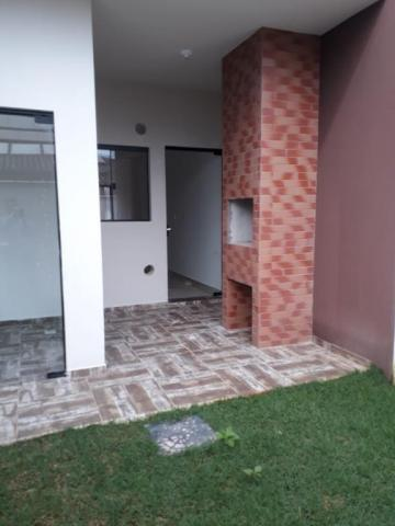 Casa à venda com 3 dormitórios em Floresta, Joinville cod:CI1540 - Foto 3