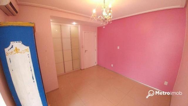 Apartamento com 2 dormitórios à venda, 179 m² por R$ 800.000,00 - Jardim Renascença - São  - Foto 13
