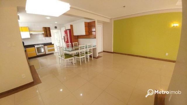 Apartamento com 2 dormitórios à venda, 179 m² por R$ 800.000,00 - Jardim Renascença - São  - Foto 8