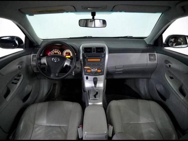 Corolla Sedan 1.8 Dual VVT-i GLI (aut) (flex) 1.8  - Foto 5