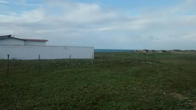 Terreno na Praia de São José - 600 m² - Foto 7