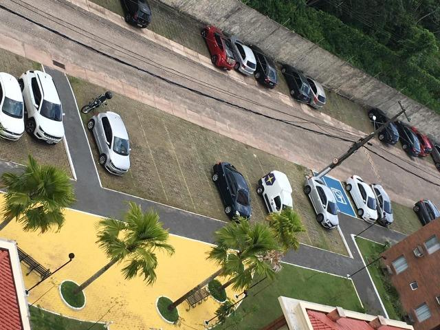 Eco Parque na BR, apto 2 quartos sendo 1 suítes, R$ 220 mil / * - Foto 9