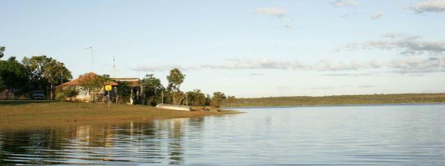 Lote 991m2 - Represa de Três Marias - Felixlândia