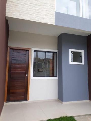 Casa à venda com 3 dormitórios em Floresta, Joinville cod:CI1540 - Foto 8