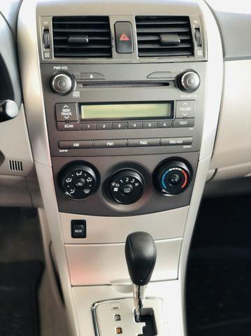 Toyota - Corolla GLI - Foto 10