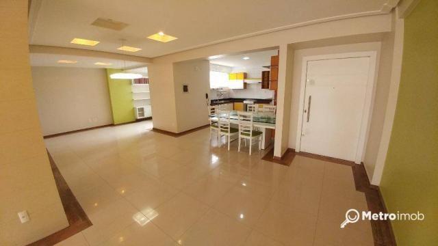 Apartamento com 2 dormitórios à venda, 179 m² por R$ 800.000,00 - Jardim Renascença - São  - Foto 2