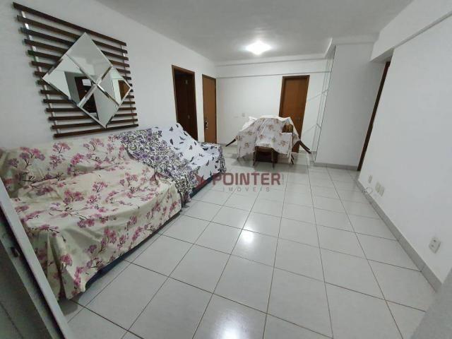 Apartamento com 3 quartos, 89 m² - Village Veneza - Goiânia/GO - Foto 3