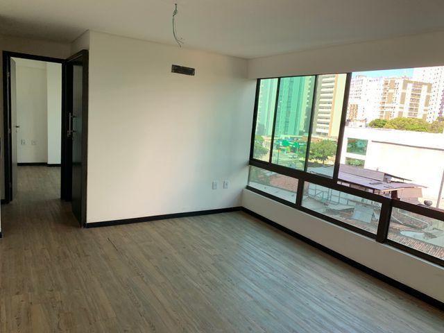 Hotel Ramada & Suítes, excelente Flat em Boa Viagem