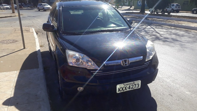 Honda CR_V EXL 2009 - Foto 9