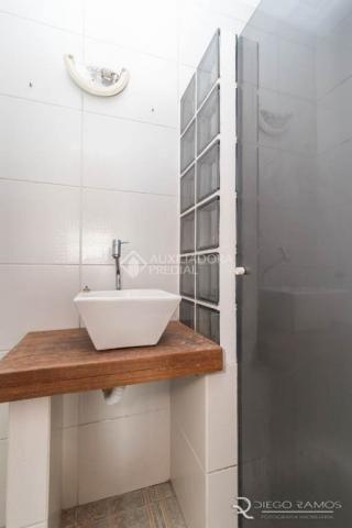 Apartamento para alugar com 1 dormitórios em Cristo redentor, Porto alegre cod:230738 - Foto 14