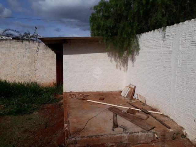 Casa de condomínio à venda com 3 dormitórios em Vila neusa, Campo grande cod:BR3CS8349 - Foto 13