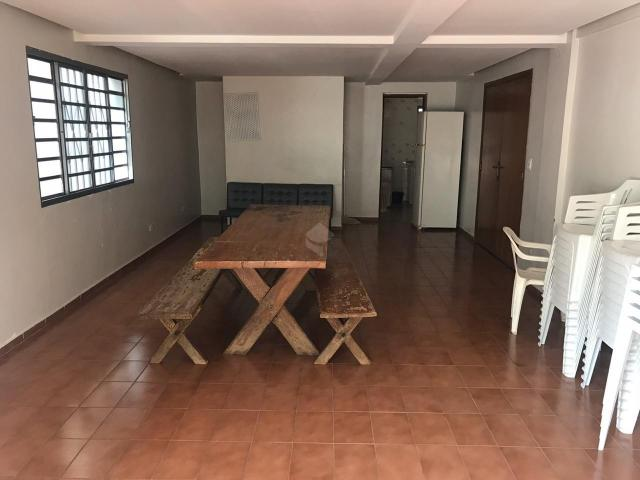 Apartamento à venda com 3 dormitórios em Monte castelo, Campo grande cod:BR3AP11253 - Foto 3