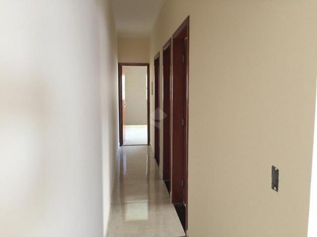 Casa de condomínio à venda com 3 dormitórios em Vila nasser, Campo grande cod:BR3CS11759 - Foto 12